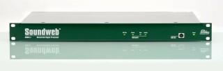 Soundweb 9008 IIS - Network Processor (No.2) AXL2 PL-1 onder P - 10446-Z