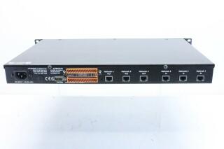 ZSW9000IIS - Soundweb Network Hub - 6 Ports AXL2 PL-2 onder P - 10380-Z 2