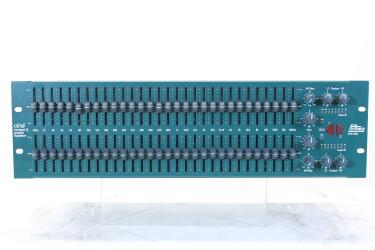FCS-966 - Opal Constant Q Graphic Equalizer (No. 14) EV-RK-18-5966