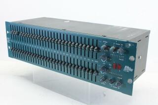 FSC 966 Opal 31 band Graphic Equalizer RK -12781-BV 3