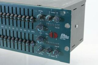 FSC 966 Opal 31 band Graphic Equalizer RK -12781-BV 4