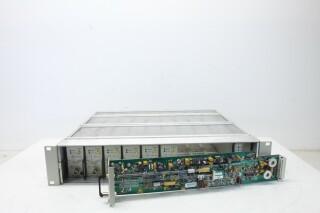BVA-350 Video DA Rack HER1 RK-23-13991-BV 8
