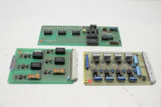 Various PCB's for Calrec Console and more (No.1) FS-35-9106-X