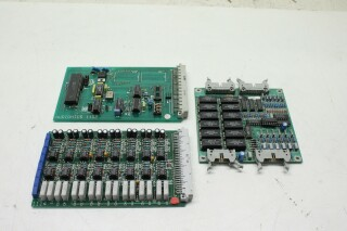 Various PCB's for Calrec Console and more (No.2) FS-35-9110-X 1