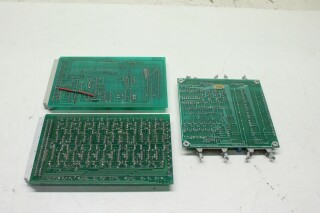 Various PCB's for Calrec Console and more (No.2) FS-35-9110-X 2