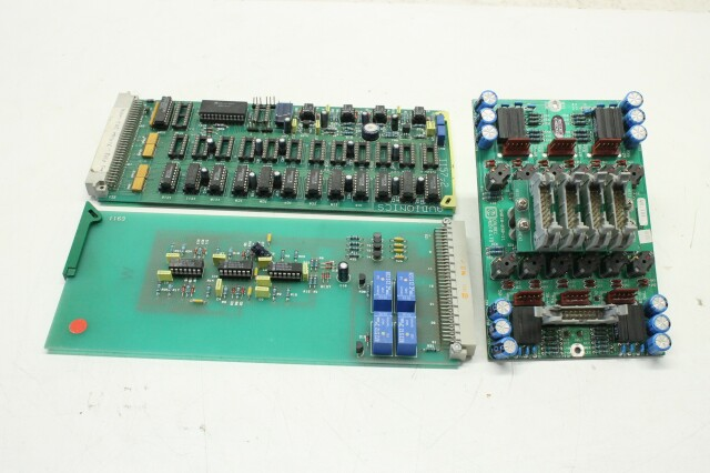 Various PCB's for Calrec Console and more (No.5) FS-35-9113-X