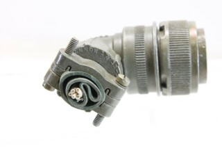 14 pins female connector Looks Like Socapex A11-388-VOF 3