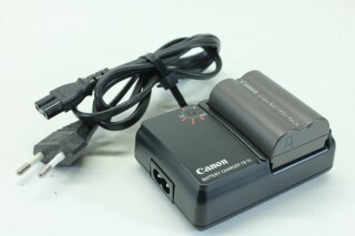 CB-5L With Canon 7.4V 1100mAh Li-ion Battery JDH E-3-9253-x