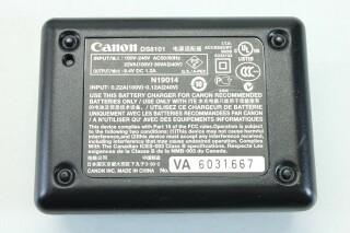 CB-5L With Canon 7.4V 1100mAh Li-ion Battery JDH E-3-9253-x 3