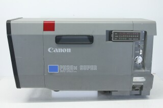 PH20x Super (PH20x6B IE) 6-120mm F1.4 Broadcast TV Camera Lens BVH2 op-RK-6-12144-bv 2