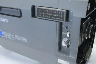 PH20x Super (PH20x6B IE) 6-120mm F1.4 Broadcast TV Camera Lens BVH2 op-RK-6-12144-bv 3