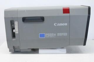 PH20x Super (PH20x6B IE) 6-120mm F1.4 Broadcast TV Camera Lens BVH2 op-RK-6-12144-bv 5