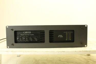 PT-2400 Magnetic Field Power Amplifier (No.1) JDH-C2-RK16-6521 NEW