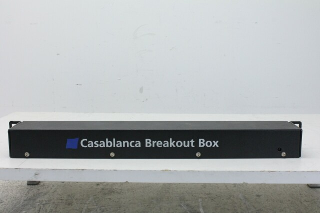 Breakout Box HER1 RK-2-13794-BV