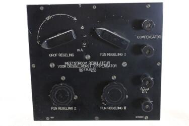 1951 Measuring Current Regulator for Diesselhorst Compensator Hen-R-6096 NEW