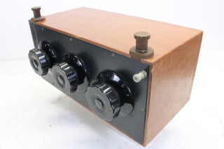 Decade Amplifying Device HEN-R-4448 NEW