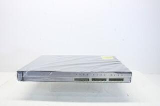 Catalyst 3750 Series - WS-C3750G-12S-S V06 EV-AXL-Q-3904 NEW