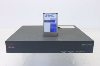1401 - Router With 4MB Flash Card L-2487-VOF