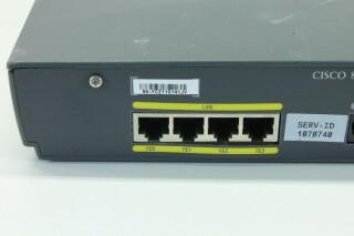 Cisco 800 Series Router (No.1) JDH A-9293-x 4