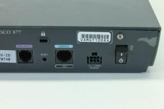 Cisco 800 Series Router (No.1) JDH A-9293-x 5