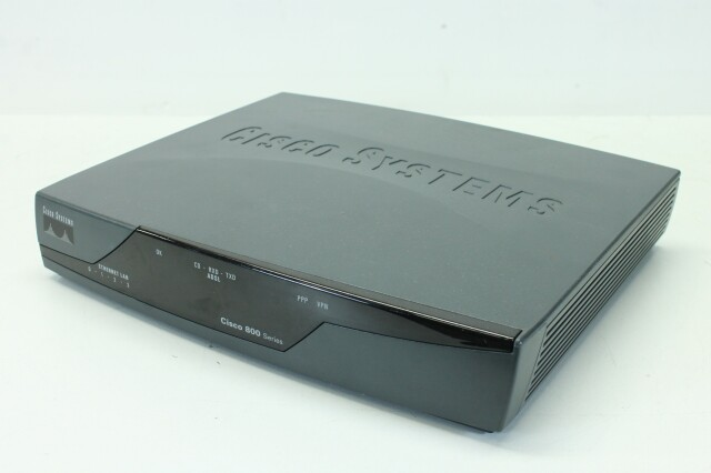 800 Series Router (No.2) JDH A-9294-x