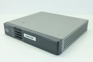 860 Series Router, Model 860VAE JDH A-9298-x