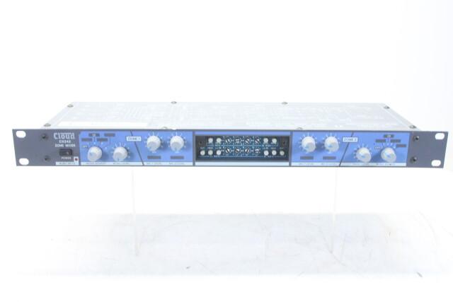CX 242 Zone Mixer (No. 1) JDH-C2-RK-19-5506 NEW