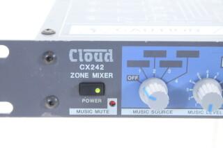 CX 242 Zone Mixer (No. 2) JDH-C2-RK-19-5508 NEW 4