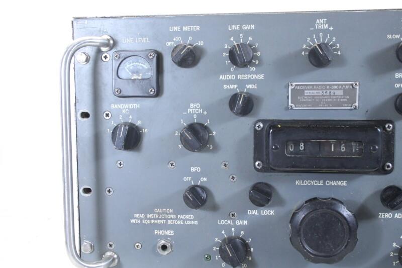 3 cm Vintage Pinch Knob Radio Audio