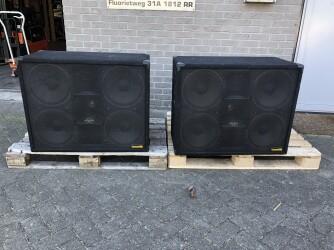 CSX70-S2 Three-way Loudspeaker System TCE-STELLING-6566 NEW