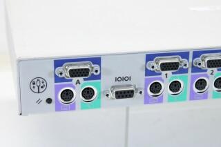 EO1004B 8-port KVM Switch - 147094-001 (No.1) N-10366-z 3