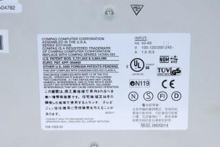 EO1004B 8-port KVM Switch - 147094-001 (No.1) N-10366-z 7