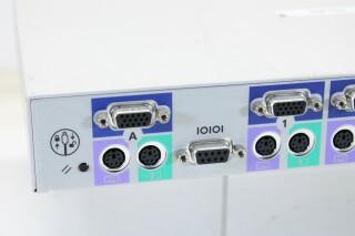 EO1004B 8-port KVM Switch - 147094-001 (No.2) N-10367-z 3
