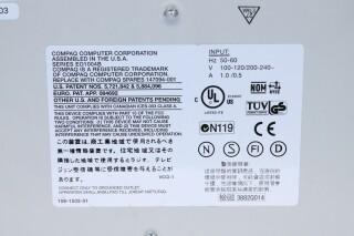 EO1004B 8-port KVM Switch - 147094-001 (No.2) N-10367-z 7