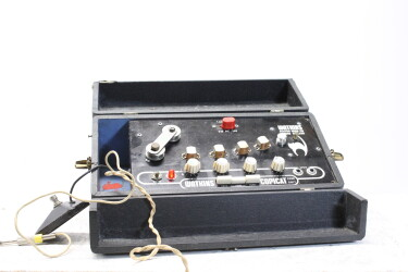 Copicat Echo Unit - VintageTube Echo EV-ZV-16-6655 NEW-R