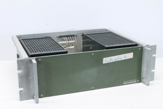 Coutant Electronics GPE200/4 - 2x 19 Inch Racked 48V Power Supply RK-12-10778-z