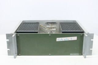 Coutant Electronics GPE200/4 - 2x 19 Inch Racked 48V Power Supply RK-12-10778-z 2