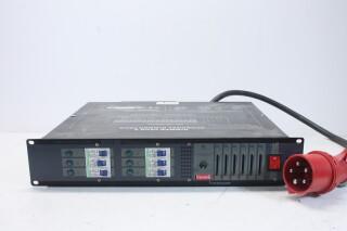 DRD620 MK2 - 6x2.2KW Light Dimmer (No.3) PV-RK16-3823