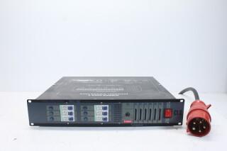 DRD620 MK2 - 6x2.2KW Light Dimmer PV-RK16-3821