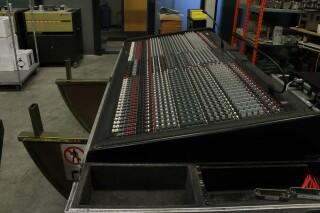 Century LM 40/8/2 Channel Mixer In Flightcase With PSU PUR VL-14288-BV 5