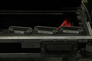 Century LM 40/8/2 Channel Mixer In Flightcase With PSU PUR VL-14288-BV 6
