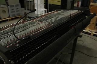 Century LM 40/8/2 Channel Mixer In Flightcase With PSU PUR VL-14288-BV 9