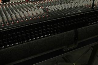 Century LM 40/8/2 Channel Mixer In Flightcase With PSU PUR VL-14288-BV 10