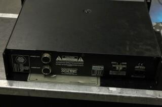 Century LM 40/8/2 Channel Mixer In Flightcase With PSU PUR VL-14288-BV 11