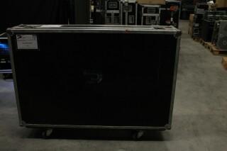 HP-8 32/8/2 Channel Mixer In Flightcase With PSU (No.1) PUR VL-14287-BV 10