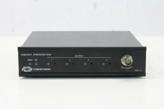 SP-1 Smart Presenter JDH#1-VL-G-13046-bv 2