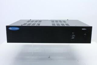 180A Single-Zone System AXL2 PL-TV onder Q - 10445-Z 1