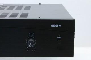 180A Single-Zone System AXL2 PL-TV onder Q - 10445-Z 3