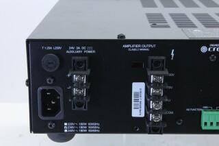 180A Single-Zone System AXL2 PL-TV onder Q - 10445-Z 5
