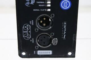 GIQDPIPAN Module for Crown DP-2 Drivepack (No.2) AXL3 P-10639-z 4